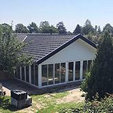 Om- og tilbygninger: Billede #8 af tilbygning i Bjæverskov