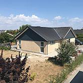 Om- og tilbygninger: Billede #3 af tilbygning i Køge