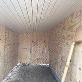 Tømrerarbejde: Billede #6 af carport i Greve